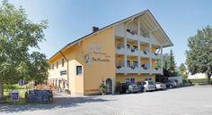 Im Gewölbe - #Hotel - $31 - #Hotels #Germany #BadFüssing http://www.justigo.us/hotels/germany/bad-fussing/im-gewoelbe_203198.html