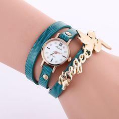 Beautiful Angel Small Dial Watch