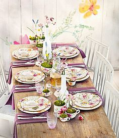 Villeroy and Boch Mariefleur Dinnerware #Dillards