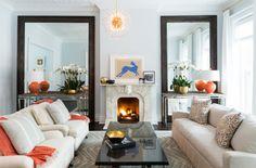 9 Living Room Para Todos Los Gustos – Loft Chile