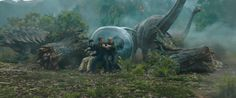 Jurassic World: Fallen Kingdom 2018 sous-titre French 1080p DvdRip CamRip Megavideo Youtube