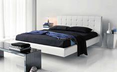 Idées de décoration moderne et design pour une grande chambre