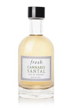 Canabis is actually a pretty powerful beauty ingredient with its antioxidants and hydrating omegas. Shop Fresh Cannabis Santal Eau de Parfum and 16 other hemp products.