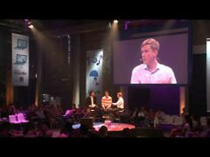 ▶ Kroodle Launch: Interview Chris Hughes over Facebook - YouTube