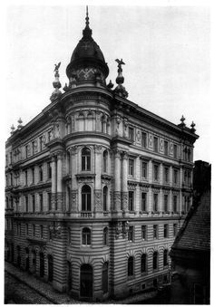 arqsa:  archimaps:  Residential Building, Vienna  (via TumbleOn )