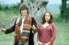 THE STONES OF BLOOD - Tom Baker Official