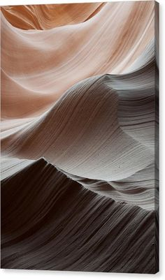 Antelope Canyon Desert Abstract by Mike Irwin - National Geographic - Aesthetic Backgrounds, Aesthetic Wallpapers, Brown Aesthetic, Desert Aesthetic, Antelope Canyon, Textures Patterns, Aesthetic Pictures, National Geographic, Alcoholic Drink Recipes