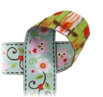 Jacquard Ribbon - Dena Designs