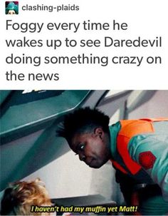 of Marvel and DC memes - images/slides added under category of Animation & Comic Avengers Memes, Marvel Memes, Marvel Dc Comics, Marvel Avengers, Marvel Funny, Defenders Marvel, Funny Pictures With Captions, Dc Memes, Top Funny