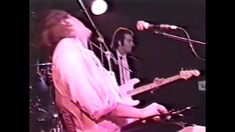 Jeff Healey - El Mo '87 - 'See The Light' (pt. 3 of 5)