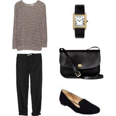 Untitled #156 by stractstyle on Polyvore featuring Joie, GG 750, Head Over Heels by Dune and Cartier