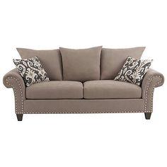 Genial Nolana Sofa U0026 Loveseat Set | Fabric Furniture Sets | Living Rooms | Art Van  Furniture   Michiganu0027s Furniture Leader | {basement} | Pinterest | Room  Art, ...