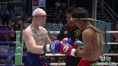 มวยไทยลาสด One Night In Chiang Mai 24 มกราคม 2560 ยอนหลง Muaythai HD ทมไทย VS อเมรกา : Liked on YouTube l http://flic.kr/p/Rkq7RU