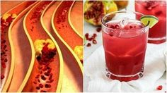Natural, homemade remedies for health issues like diabetes, bronchitis, asthma, and allergies. Herbal Remedies, Natural Remedies, Detox Tee, Apple Recipes, Healthy Recipes, Nigella Sativa, Pomegranate Juice, Smoothie Ingredients, Lower Cholesterol