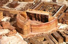 theater of pompei can talk about the acoustics and the thatrical practices