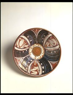 Bowl | Caiger Smith, Alan  - 1968 | V Search the Collections