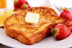 5Deliciosos desayunos en5minutos