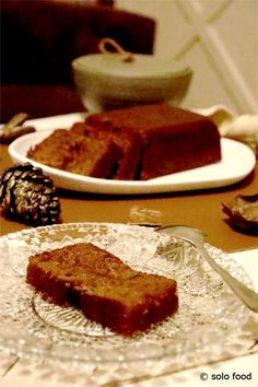 New Year's Food, Food 52, Mexican Food Recipes, Dessert Recipes, Desserts, French Cake, Small Oven, Roasted Walnuts, English Breakfast Tea