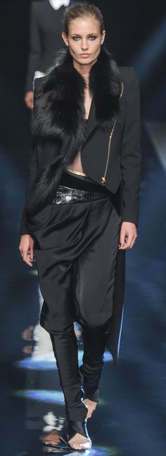 Alexandre Vauthier Haute Couture Fall Winter 2013-14