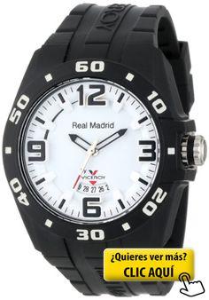 Reloj Viceroy Real Madrid 432851-15-00 Hombre... #reloj