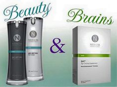 Nerium anti-aging has it all! Nerium has all your anti-aging covered inside and out. Terressanelson.nerium.com