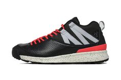 "Nike Okwahn II ACG ""Wolf Grey"" Quickstrike | Hypebeast"