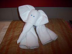 Elephant towel!!!!!!!!!!!!!!!!!!! <3 <3 <3 <3 <3 <3 <3 <3 <3 <3 <3 <3