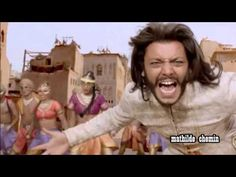 Les nouvelles aventure             ?s d'Aladin - Yallah Yallah CLIP OFFICIEL HD Kev Adams! - YouTube