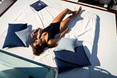 Yachts, Greek, Exterior, Outdoor Rooms, Greece, Ship