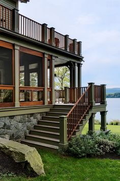 Best 60 Best Unique Screened Back Porches Images In 2019 640 x 480