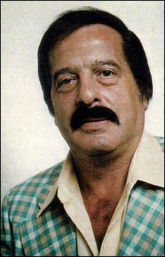 Gregory Scarpa, Sr. (May 8, 1928 – June 4, 1994) nicknamed The Grim Reaper and also The Mad Hatter, was an American capo for the Colombo crime family and an informant for the FBI. During the 1970s and 80s, Scarpa was the chief enforcer for Colombo boss Carmine Persico. Scarpa was responsible for committing three murders in 1991 and is suspected to have committed a minimum of 50 murders from the early 1950s through 1992.