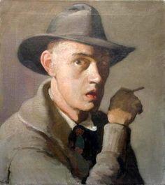 Carl Schmitt (1889 – 1989) « AMERICAN GALLERY
