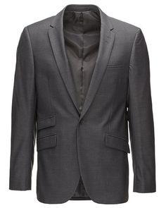 Cool Tailored & Originals Denver blazer Tailored & Originals Jakkesæt til Herrer i lækker kvalitet