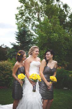Gray and Yellow Wedding, Utah Wedding Photographer, wish-photo.com