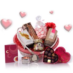 Happy Birthday Jacob Mini Heart Tin Gift Present For Jacob WIth Chocolates