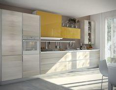 Essenza - Cucine Moderne - Cucine Lube | cozinha | Pinterest ...