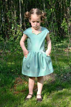 Lotta dress | Flickr - Photo Sharing!