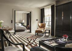 London: Opulenz im Rosewood-Hotel «