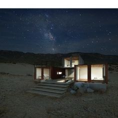 CAÑON CITY CONTAINER CABIN