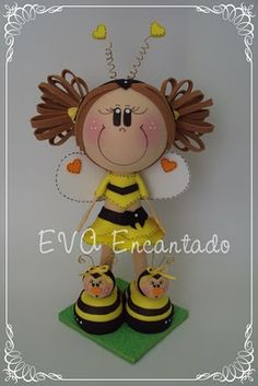 EVA Encantado