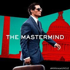 The Man From U.N.C.L.E. – Official Movie Site – Starring Henry Cavill and Armie…