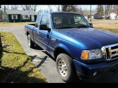Used Ford Trucks, Vans or SUVs with Ranger model