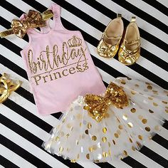 Princess Party tutu Dress Choose and headband not include it