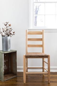 The No. 2 Dining Chair - Classic  and traditional design that makes this product a restaurant favorite!   Buy commercial-grade products directly online by signing up for your commercial account.  http://www.dixieseating.com/dixie-commercial.html  #restaurantfurniture #wovenseats #diningchairswithwovenseats #traditionaldesign #restaurantfurnitureideas #restaurantdesignideas #cafeideas #coffeeshopvibes #coffeeshopfurnitureideas #restaurantinspiration #americanmade #northcarolinamade…