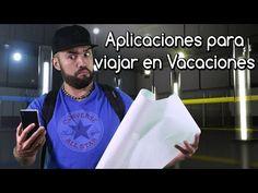 Apps para viajar sin gastar mucho - F5 episodio 15 - YouTube