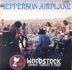Jefferson Airplane Woodstock Sunday August 17 1969 Blue Color Vinyl for sale online Lp Vinyl, Vinyl Records, Monterey Festival, Fillmore Auditorium, Keith Jarrett, Fillmore East, Acid Rock, Woodstock Ny, People