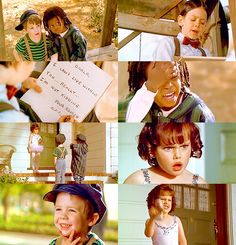 The Little Rascals (1994) - Cutest movie ever ☺