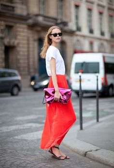 A Fine Fashion Frenzy - Frida Gustavsson