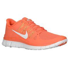 c917d3b873fbe Nike Free 5.0+ - Women s at Foot Locker Nike Tights