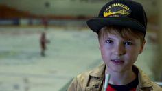 Егоров Егор, 10 лет, начинающий актер, пробует себя в качестве репортера )